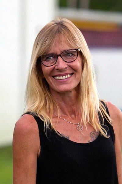 Laurie Clark
