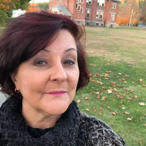 Susan Stark, owner of Skydive CIty in Zephyrhills