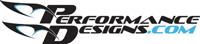 Performance Design logo