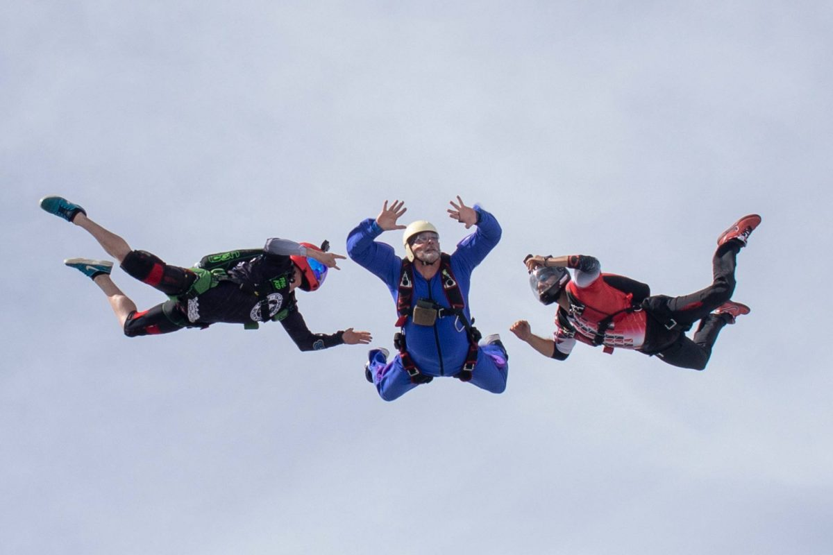 Skydiving Weight Age Limits Skydive City Z Hills