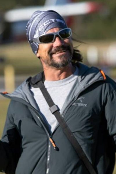 Tim Telford