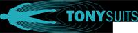 Tony Suits logo