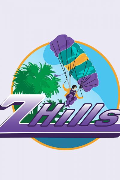 Z-Hills logo